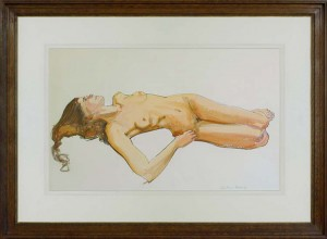 STEPHEN ROSE Leticia reclining