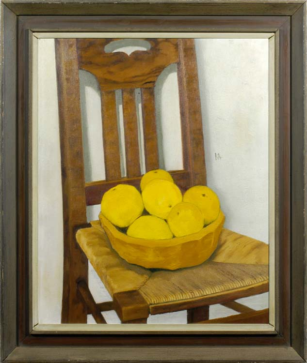 armdell,-r.y.-fruit-on-a-chair