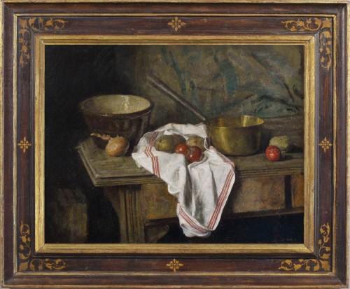 WEISSBORT-George-The-brass-saucepan1