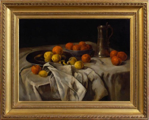 After-SCHUCH-Carl,-An-arrangment-with-oranges-and-lemons.