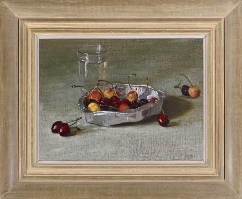 cherries-in-foil