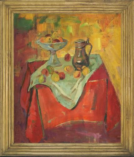 RAMAEKER,-Henri---La-table-aux-fruits.