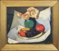 VAN-DEN-EECKHOUDT---Fluers-et-fruits