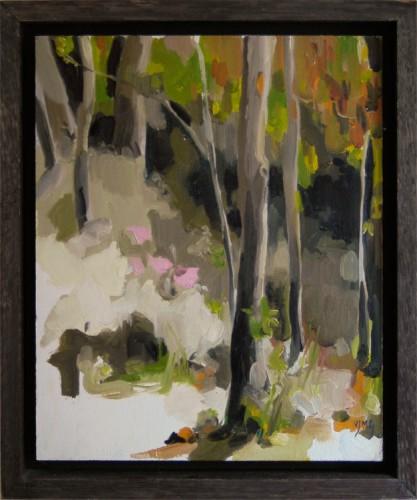 GARWOOD,-Vanessa---Spain,-Trees-&-Shadows