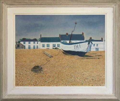 OPPENHEIM,-Fishing-boat,-Aldeburgh