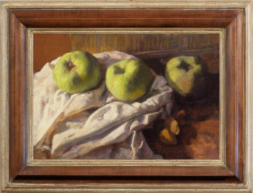 weissbort-george-still-life-with-three-bramley-apples